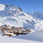 зимни курорти в европа